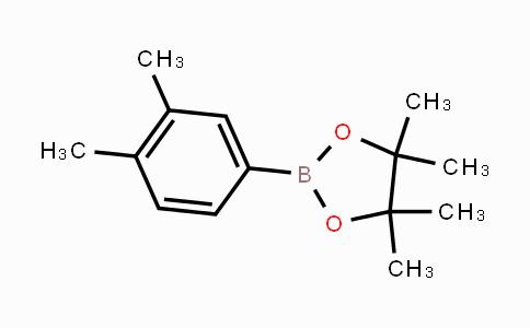401797-00-0 | 2-(3,4-dimethylphenyl)-4,4,5,5-tetramethyl-1,3,2-dioxaborolane