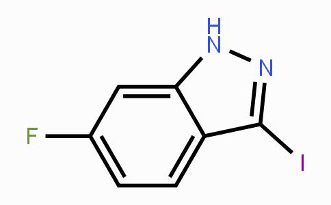 MC441881   885522-07-6   6-fluoro-3-iodo-1H-indazole
