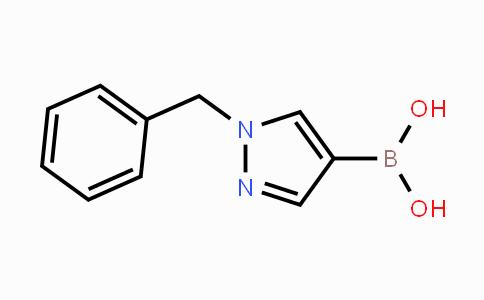 852362-22-2 | (1-benzyl-1H-pyrazol-4-yl)boronic acid