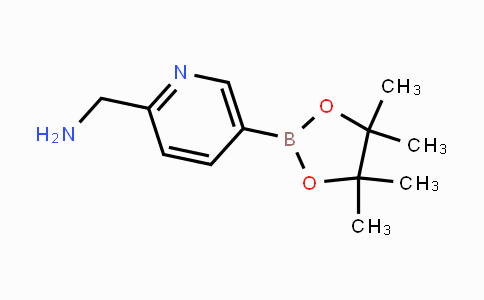 MC441933 | 880495-82-9 | (5-(4,4,5,5-tetramethyl-1,3,2-dioxaborolan-2-yl)pyridin-2-yl)methanamine