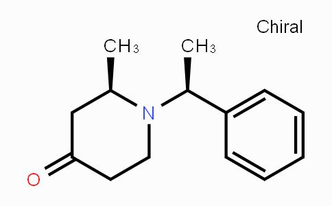 MC442081 | 89467-37-8 | (R)-2-methyl-1-((S)-1-phenylethyl)piperidin-4-one