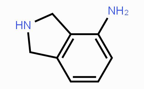92203-86-6   异吲哚啉-4-胺