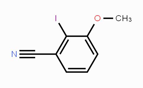 MC442095 | 490039-70-8 | 2-iodo-3-methoxybenzonitrile