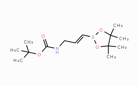 MC442135 | 468060-28-8 | (E)-tert-butyl (3-(4,4,5,5-tetramethyl-1,3,2-dioxaborolan-2-yl)allyl)carbamate