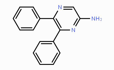 MC442145 | 41270-71-7 | 5,6-diphenylpyrazin-2-amine