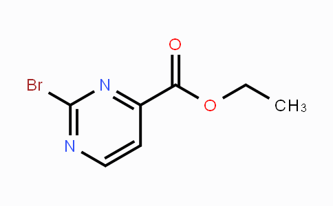 1207954-85-5 | ethyl 2-bromopyrimidine-4-carboxylate