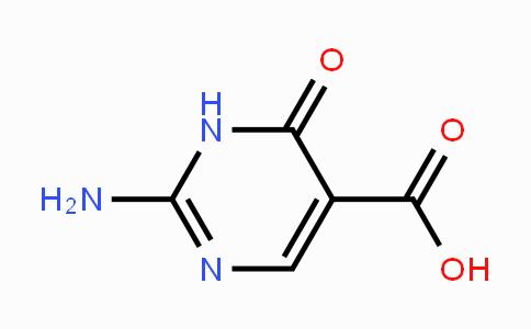40769-70-8 | 2-amino-6-oxo-1,6-dihydropyrimidine-5-carboxylic acid