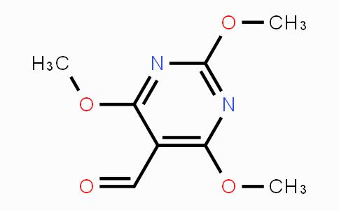 MC442174 | 4450-12-8 | 2,4,6-trimethoxypyrimidine-5-carbaldehyde