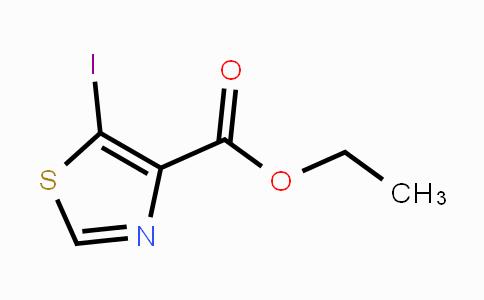 900530-64-5   5-碘-4-噻唑甲酸乙酯