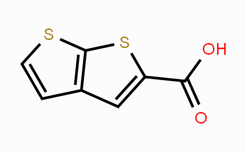 MC442193 | 14756-75-3 | thieno[2,3-b]thiophene-2-carboxylic acid
