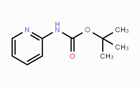 38427-94-0 | tert-butyl pyridin-2-ylcarbamate