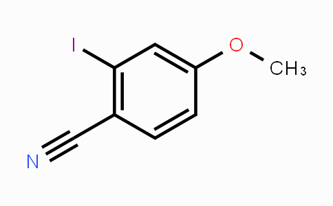 MC442269 | 490039-83-3 | 2-iodo-4-methoxybenzonitrile