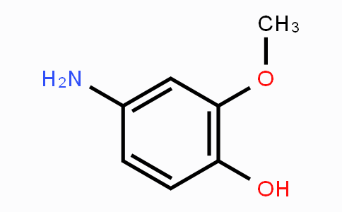 4956-52-9 | 4-amino-2-methoxyphenol