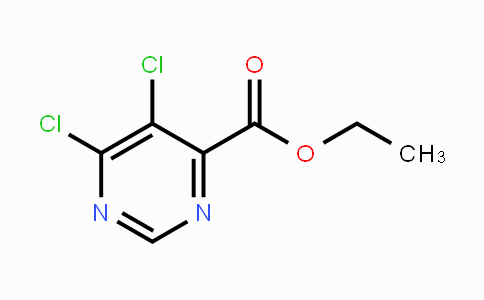 1097250-57-1 | ethyl 5,6-dichloropyrimidine-4-carboxylate