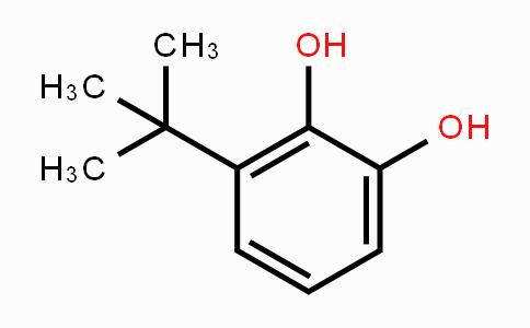 4026-05-5 | 3-tert-butylbenzene-1,2-diol