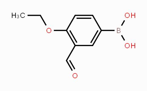 MC442416 | 480424-63-3 | 4-ethoxy-3-formylphenylboronic acid