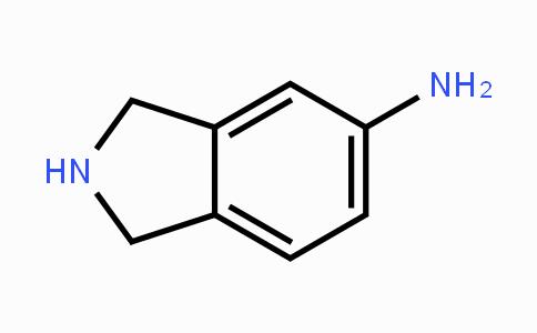 45766-35-6 | isoindolin-5-amine