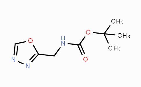 MC442464 | 716329-43-0 | tert-butyl ((1,3,4-oxadiazol-2-yl)methyl)carbamate