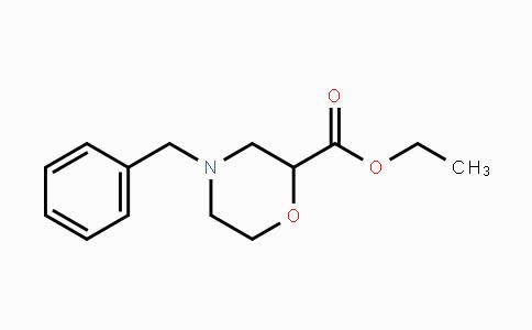 MC442471 | 135072-32-1 | 4-苄基-2-吗啉甲酸乙酯
