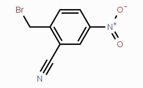 MC442479 | 288252-67-5 | 2-(bromomethyl)-5-nitrobenzonitrile