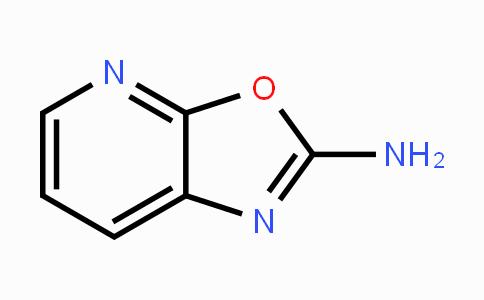 MC442528 | 118767-91-2 | 恶唑并[5,4-B]吡啶-2-胺