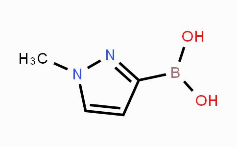 MC442577 | 869973-96-6 | B-(1-甲基-1H-吡唑-3-基)-硼酸