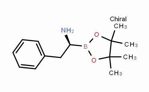 DY442599 | 1259365-05-3 | (S)-2-phenyl-1-(4,4,5,5-tetramethyl-1,3,2-dioxaborolan-2-yl)ethanamine