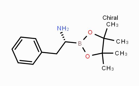 DY442607 | 1259365-06-4 | (R)-2-phenyl-1-(4,4,5,5-tetramethyl-1,3,2-dioxaborolan-2-yl)ethanamine