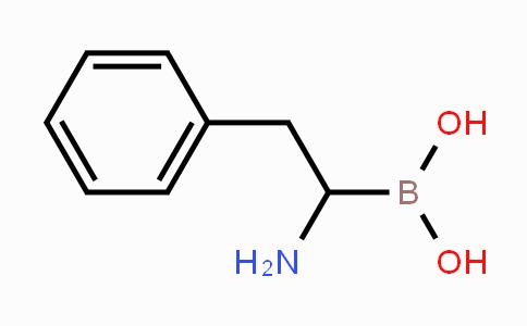 88765-86-0 | (1-amino-2-phenylethyl)boronic acid