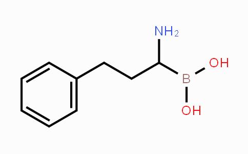 1380568-93-3 | (1-amino-3-phenylpropyl)boronic acid