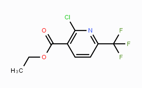 1214346-14-1 | ethyl 2-chloro-6-(trifluoromethyl)nicotinate