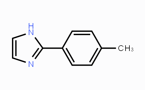 37122-50-2 | 2-(p-tolyl)-1H-imidazole