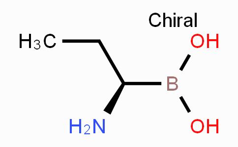 DY442681 | 732285-42-6 | (R)-(1-aminopropyl)boronic acid