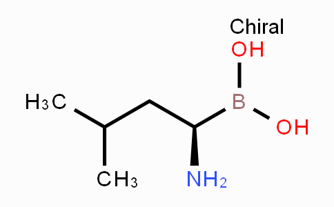 DY442682 | 389799-97-7 | (R)-(1-amino-3-methylbutyl)boronic acid