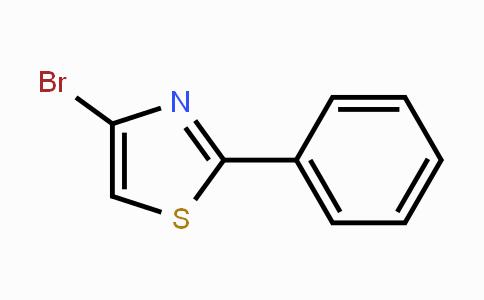 141305-40-0 | 4-bromo-2-phenylthiazole