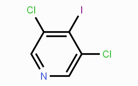 343781-41-9 | 3,5-dichloro-4-iodopyridine