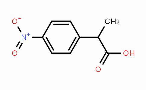 19910-33-9 | 2-(4-nitrophenyl)propanoic acid