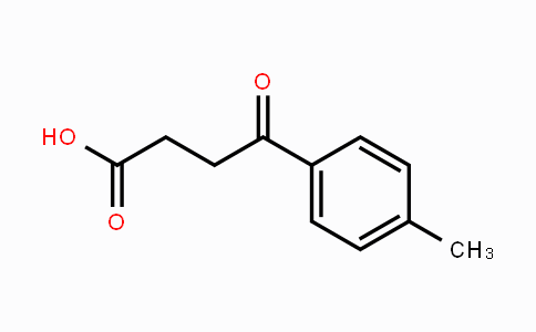 4619-20-9 | 4-oxo-4-(p-tolyl)butanoic acid