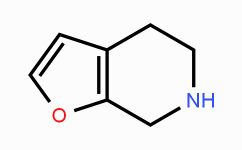 721927-08-8 | 4,5,6,7-tetrahydrofuro[2,3-c]pyridine