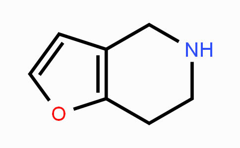 150322-87-5   4,5,6,7-tetrahydrofuro[3,2-c]pyridine