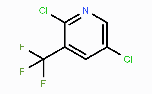 70158-59-7 | 2,5-dichloro-3-(trifluoromethyl)pyridine