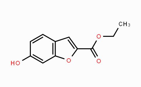 906448-92-8 | ethyl 6-hydroxybenzofuran-2-carboxylate