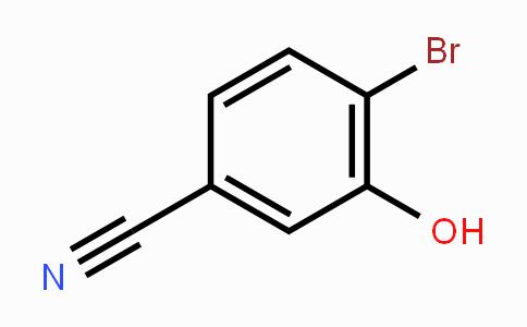 916213-60-0 | 4-bromo-3-hydroxybenzonitrile