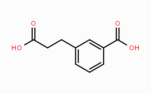 161265-32-3   3-(2-carboxyethyl)benzoic acid
