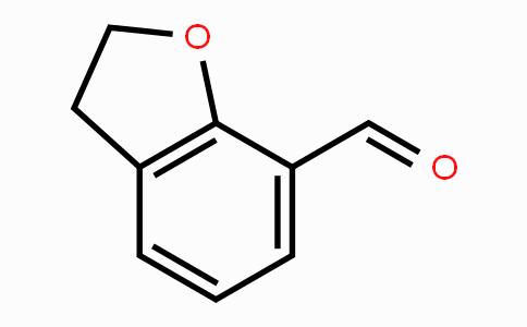 196799-45-8   2,3-dihydrobenzofuran-7-carbaldehyde