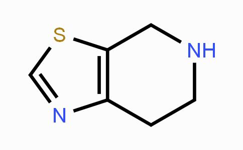 165948-23-2 | 4,5,6,7-tetrahydrothiazolo[5,4-c]pyridine