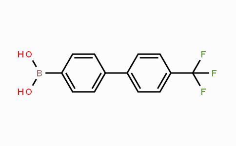 364590-93-2   (4'-(trifluoromethyl)-[1,1'-biphenyl]-4-yl)boronic acid