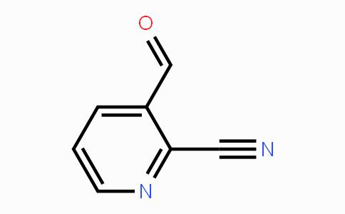 131747-66-5 | 3-formylpicolinonitrile