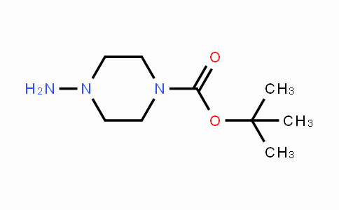 MC442805 | 118753-66-5 | tert-butyl 4-aminopiperazine-1-carboxylate