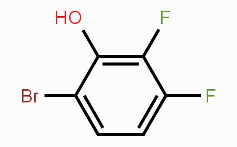 186590-23-8 | 6-bromo-2,3-difluorophenol